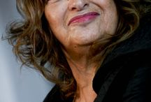 Zaha Hadid / Died March 31, 2016 (age:65)...Great loss to architecture...