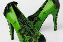 Way Cool Green Things
