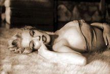 Norma Jean / by Gary Schmidt