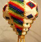 3D Bead Patterns