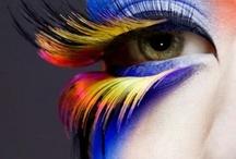 Eye ~ mirror of the soul
