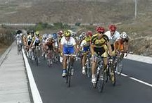 Ciclismo / Cycling Gran canaria