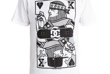 Uusimmat t-paidat / Uusimmat t-paidat liikkeessä