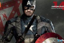Capitán Atlético