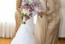 Robes de mariage musulman