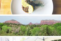 Food, Travel, and Lifestyle Tips