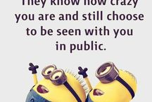 minion facts
