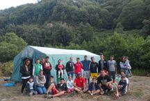 Le nostre attività / La nostra partecipazione a Fiere, iniziative, seminari, escursioni, trekking et altro.