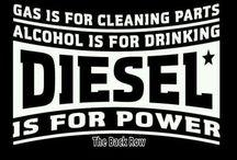 Diesel fun