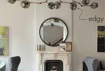 Interior: Living room - Neutral tones