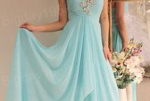 Formal Dresses  / by Katelyn Stewart