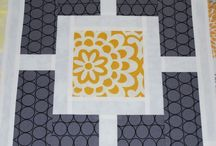 Quilts: Blocks / by Whitney Omer