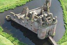 Castles / Amazing castles