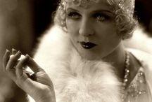 Roaring Twenties Styleguide