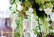 ślub - floral design