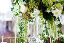 Green Fingers | Flower Arrangements / Flower arrangements for home & parties,
