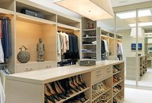 @Home: Walk-in-Wardrobe