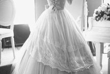 Wedding Dress / Can't decide what kind of dress to choose for your wedding? Get ispired!