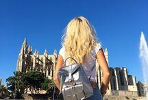 SILVESTER Backpack
