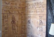 Egitto room