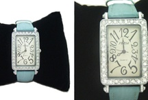 watch time is it / by Kiera Chambers
