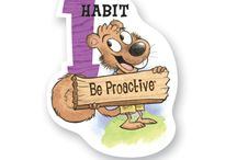 Habits of Highly Effective ... / by Wendy Olson