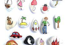 Kids - Story Stones
