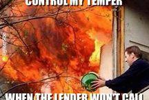 Mortgage jokes