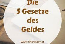 5 Gesetze des Geldes