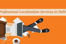 Localization Services