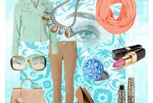 Polyvore / by Hoperalab
