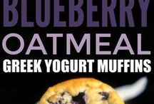 Muffin and Quick Bread Recipes / Recipes for muffins and quickbreads, for brunch, breakfast or snacks.