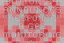 LifeButton24 / by GTX Corp.