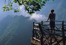 ↠ Travel // Adventure ↞