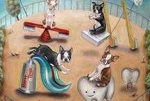 Dental stuff / by Julie Steigerwalt
