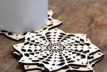 laser cut crafts