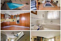 Villa Listings