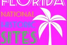 Florida History and Fun