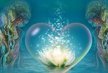 ♥...Amour...♥ (3) / Montages d'image
