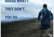 Trening - motivasjon