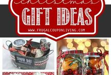 FOOD GIFTS AND DIY