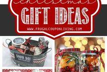 ajándék ötletek