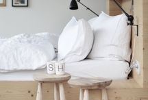 bed behuizing