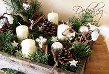 Weihnachten und Advent