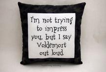 Harry Potter korssting