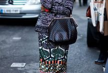 Perfect look / The look to follow