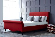 Red Hot Home Decor
