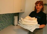 best services of housekeeping in new