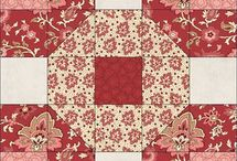 patroon quilt