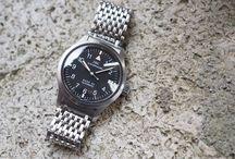 Pilot watchs